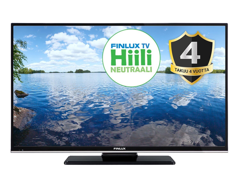 Hybridi Tv Hinta