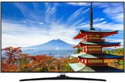 "HITACHI 55"" 4K SMART LED-TELEVISIO"
