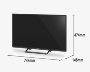 "Panasonic TX-32FS503E 32"" 4K UHD LED TV"
