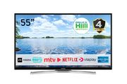 "FINLUX 55-FUD-7051 55"" 4K Smart LED-TV"